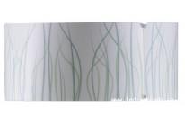 Stínítko (3-dílné) T1951 zelená tráva